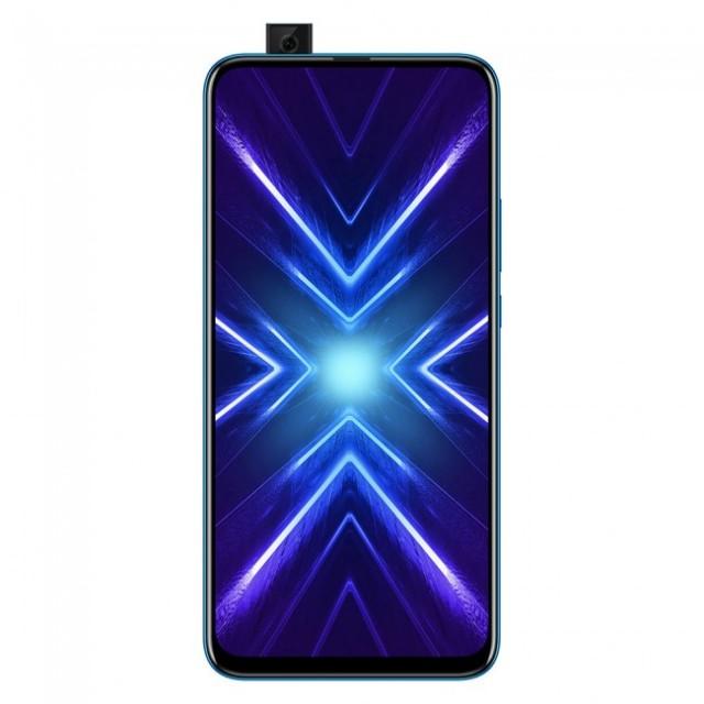 گوشی موبایل آنر 9X ظرفیت 128 گیگابایت و رم 6 گیگابایت