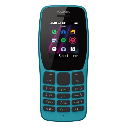 گوشی موبایل نوکیا 110 ظرفیت 4 مگابایت