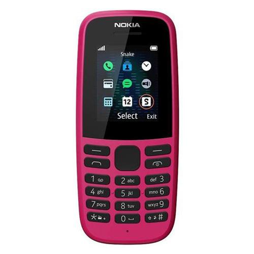 گوشی موبایل نوکیا مدل Nokia 105