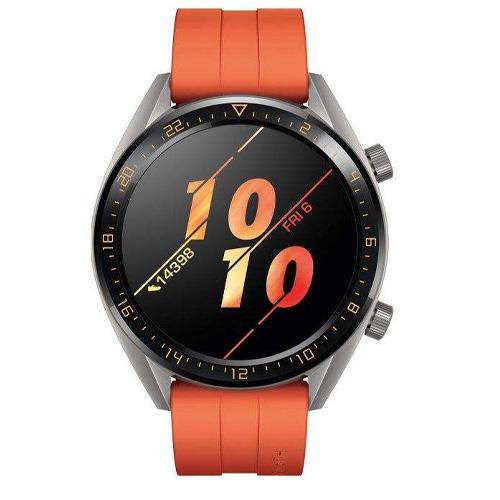 ساعت هوشمند هوآوی مدل GT Active FTN-B19 46 mm
