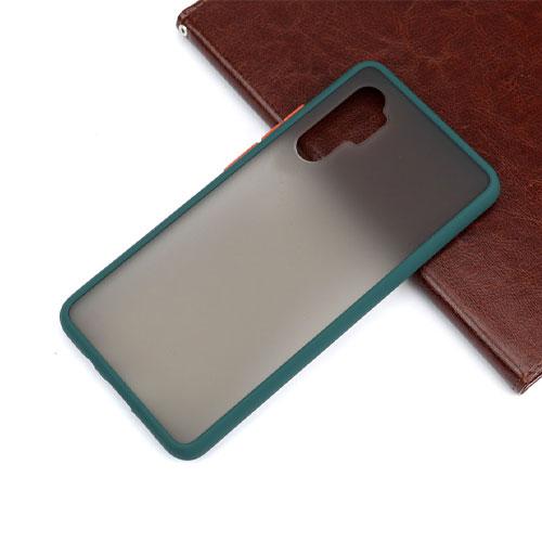 کاور محافظ گوشی شیائومی Mi Note 10 lite مدل پشت مات