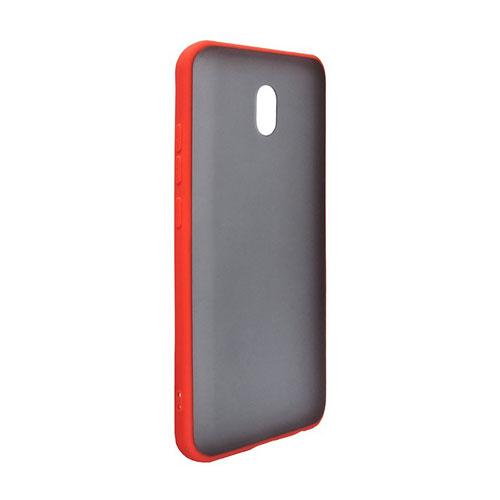 کاور محافظ گوشی شیائومی Redmi 8A مدل پشت مات