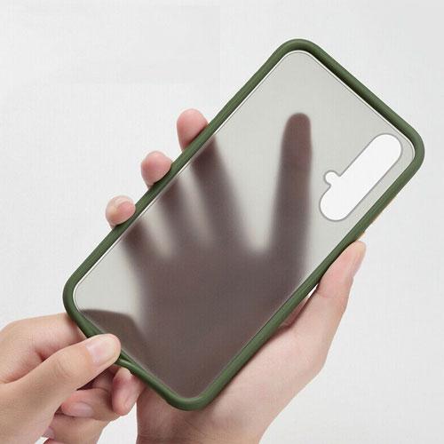 کاور محافظ گوشی هوآوی Nova 5T مدل پشت مات