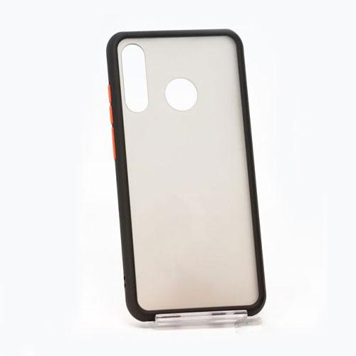 کاور محافظ گوشی هوآوی P30 lite مدل پشت مات