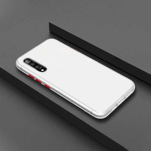 کاور محافظ گوشی سامسونگ Galaxy A70 مدل پشت مات