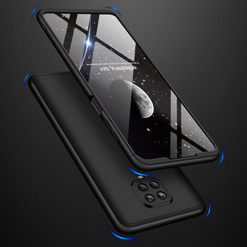 قاب 360 درجه گوشی موبایل شیائومی مدل Redmi Note 9