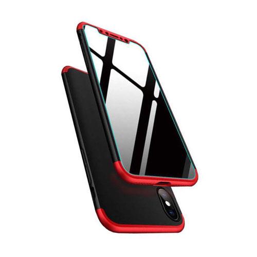 قاب 360 درجه گوشی موبایل اپل مدل iPhone XS