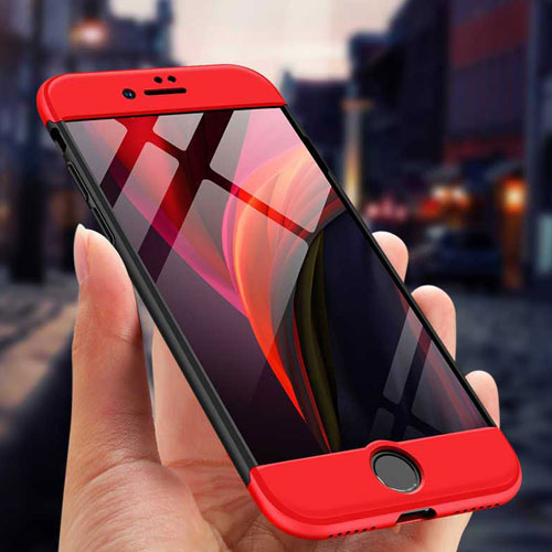 Apple iPhone SE 2020 GKK 360 Full Case