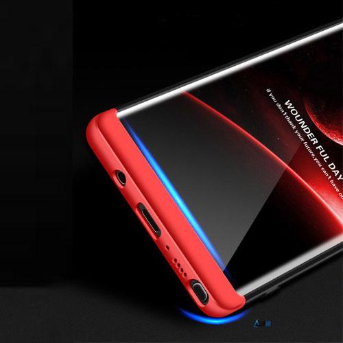 قاب 360 درجه گوشی موبایل سامسونگ مدل Galaxy Note 20