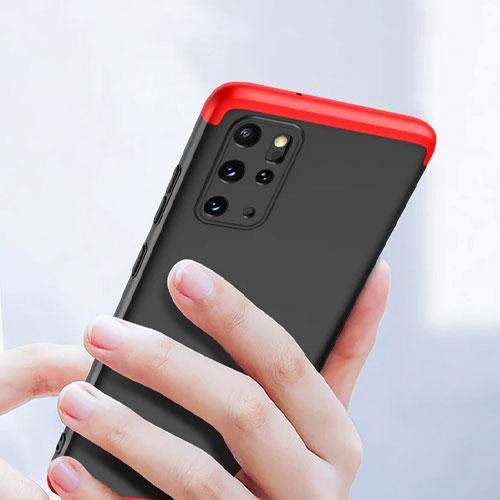 قاب 360 درجه گوشی موبایل سامسونگ مدل Galaxy Note 20 Ultra