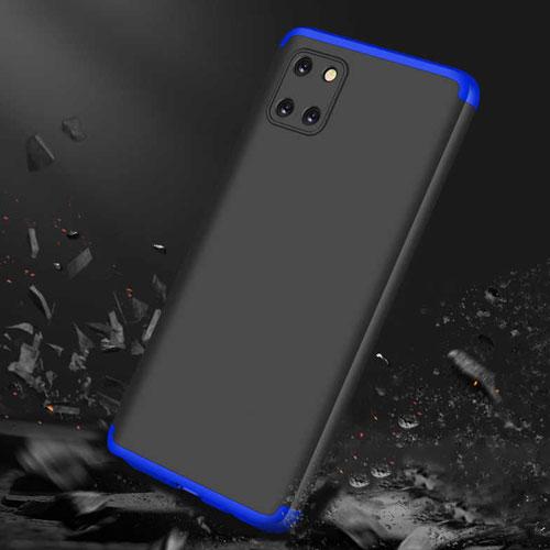 قاب 360 درجه گوشی موبایل سامسونگ مدل Galaxy Note 10 Lite