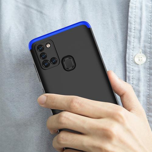 قاب 360 درجه گوشی موبایل سامسونگ مدل Galaxy A21s