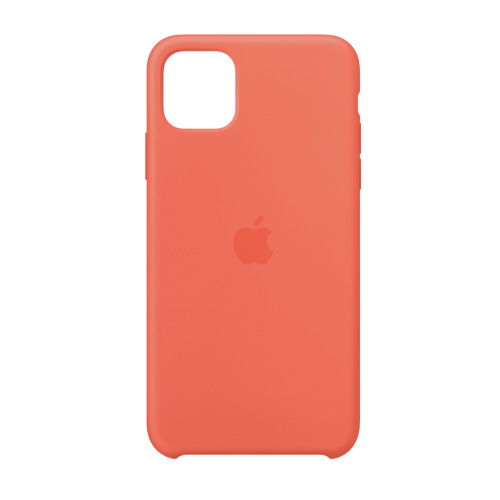قاب سیلیکونی گوشی اپل مدل iPhone 11 Pro Max