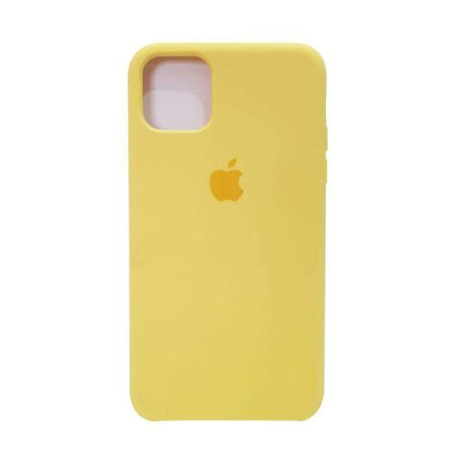 قاب سیلیکونی گوشی اپل مدل iPhone 11