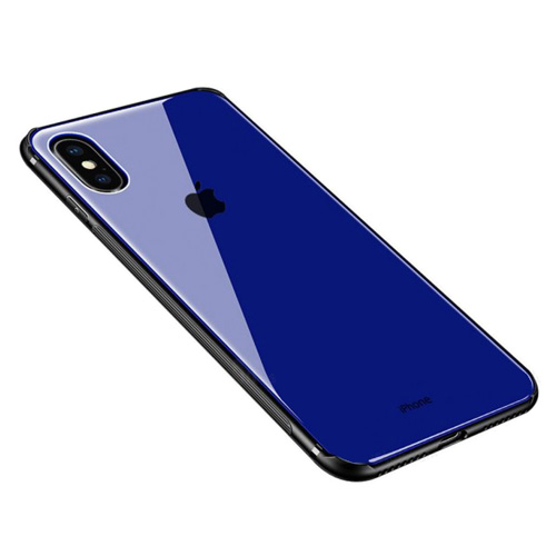 Apple iPhone XS Max Glass Phone Case