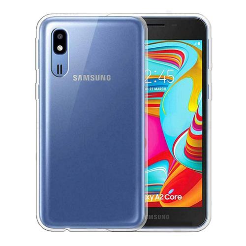 قاب ژله ای کوکو مناسب برای گوشی سامسونگ Galaxy A2 Core