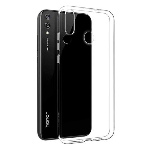 قاب ژله ای مناسب برای گوشی هوآوی مدل Y9 2019