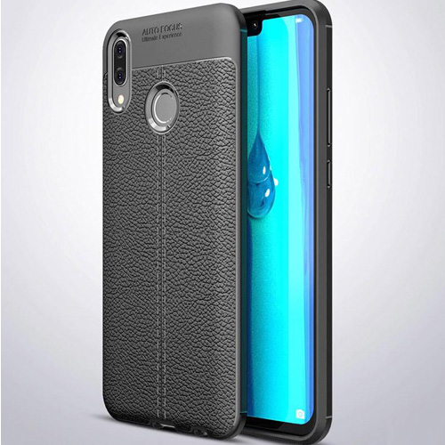 Auto Focus Cover Case For Huawei Y9 2019