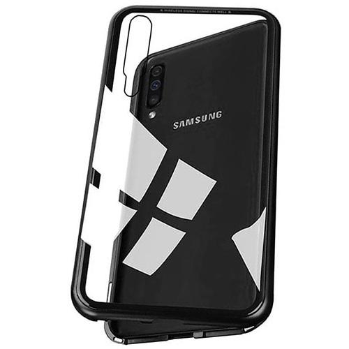قاب مگنتی گوشی سامسونگ مدل Galaxy A70