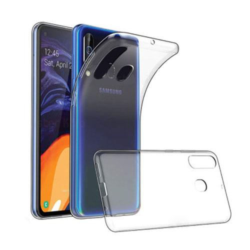 قاب ژله ای کوکو مناسب برای گوشی سامسونگ مدل Galaxy A60