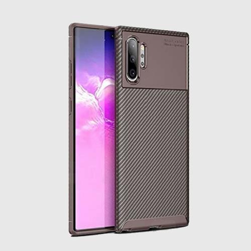 قاب ژله ای اتوفوکوس مناسب برای گوشی سامسونگ مدل Galaxy Note 10 Plus