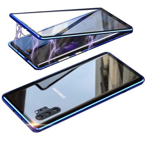 قاب مگنتی مناسب گوشی سامسونگ مدل Galaxy Note 10 Plus