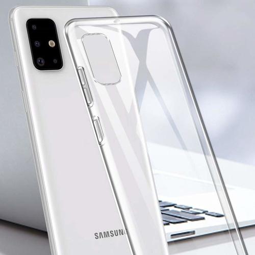 قاب ژلهای مناسب برای گوشی سامسونگ مدل Galaxy A71 / A81 / M60s / Note 10 Lite