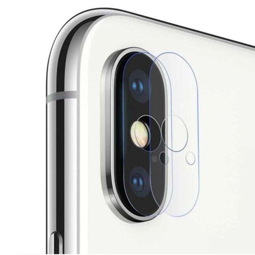 محافظ لنز دوربین گوشی آیفون X و XS