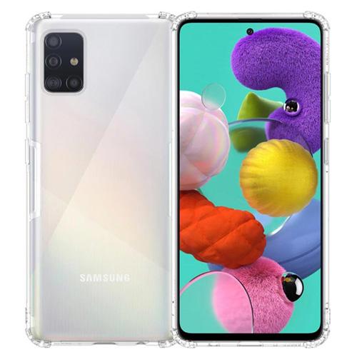 قاب نیلکین مناسب گوشی سامسونگ مدل Galaxy A51