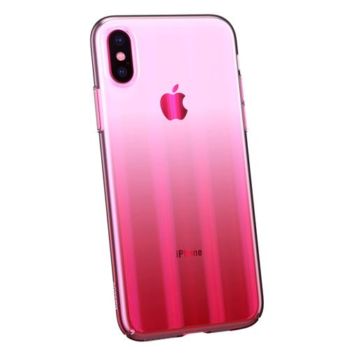 قاب Aurora بیسوس مناسب برای گوشی اپل مدل iPhone XS Max