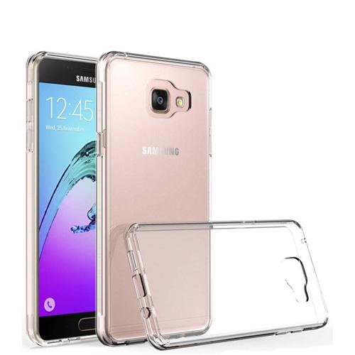 قاب ژله ای مناسب برای گوشی سامسونگ مدل  Galaxy A5 2016