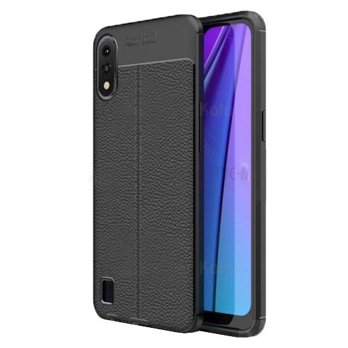 قاب ژله ای اتوفوکوس گوشی موبایل سامسونگ Galaxy A01