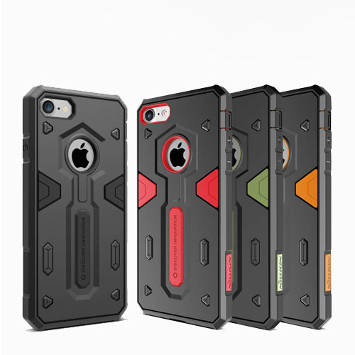 قاب Defender II نیلکین مناسب برای گوشی های اپل مدل IPhone 7 / 8