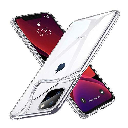 قاب ژله ای کوکو مناسب گوشی اپل مدل  IPhone 11 Pro Max