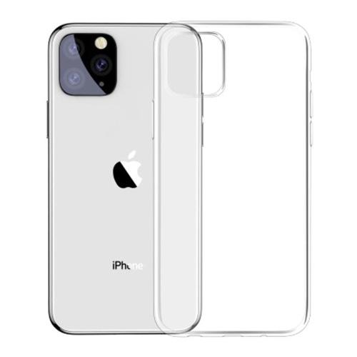 قاب ژله ای بیسوس مناسب برای گوشی اپل مدل iPhone 11