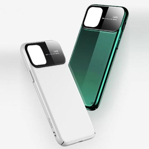قاب آینه ای مناسب گوشی اپل مدل iPhone 11