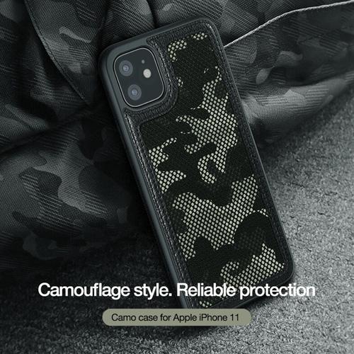 Apple IPhone 11 Nillkin Camo Case