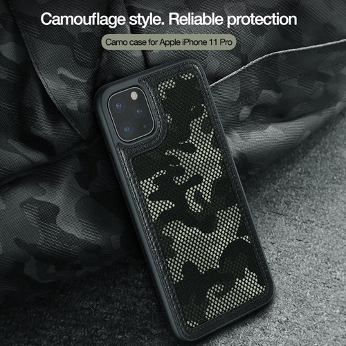 Apple IPhone 11 Pro Nillkin Camo Case