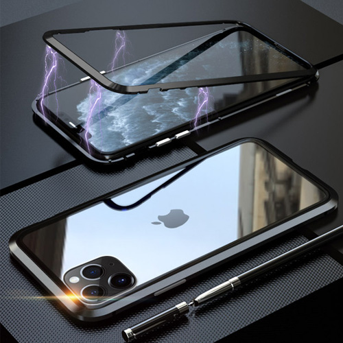 Apple IPhone 11 Pro Magnetic Case
