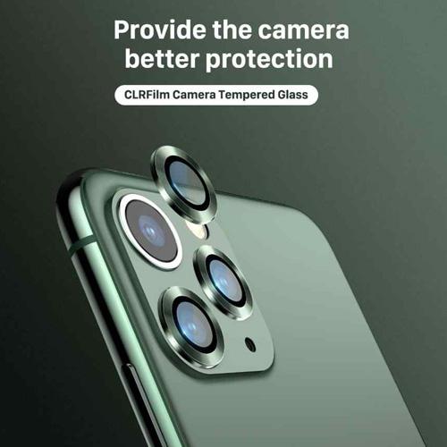 Apple IPhone 11 Pro / 11 Pro Max Nillkin CLRFilm Camera