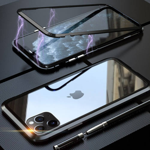 Apple IPhone 11 Pro Max Magnetic Case