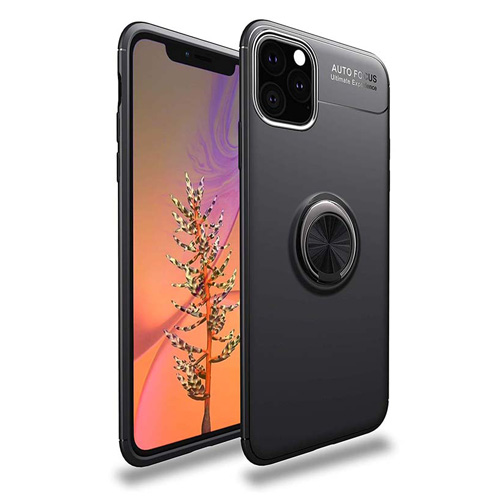 Apple IPhone 11 Pro Becation A.F Magnetic Ring