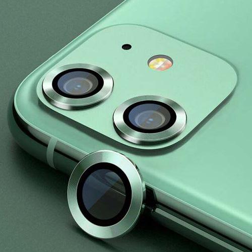 Apple IPhone 11 Nillkin CLRFilm Camera