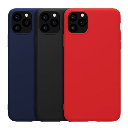 Apple IPhone 11 Nillkin Rubber Wrapped Case