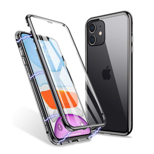 Apple IPhone 11 Magnetic Case