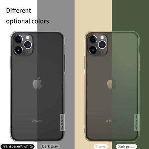 Apple IPhone 11 Pro Nillkin Nature TPU