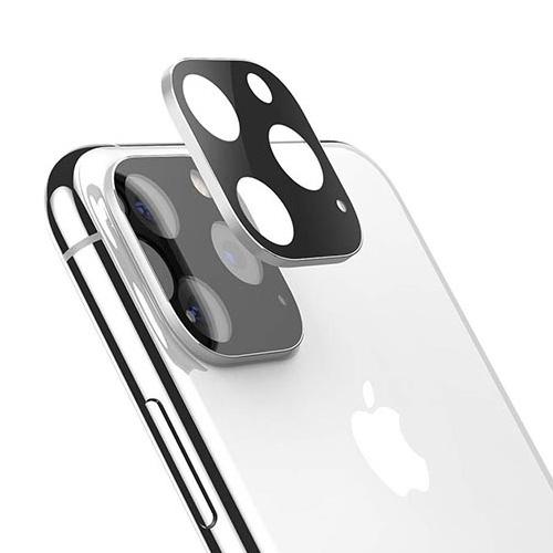 Apple IPhone 11 Pro / 11 Pro Max Alloy Lens Cap