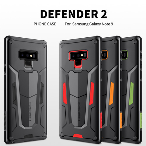 Samsung Galaxy Note 9 Nillkin Defender II
