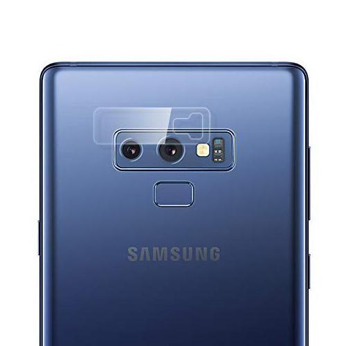 Samsung Galaxy Note 9 Glass Camera Lens Protector
