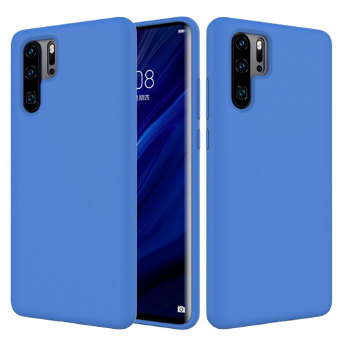 Huawei P30 Pro Silicone Full Cover